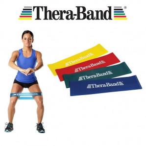 TheraBand Loop (7,6 x 45.5cm)