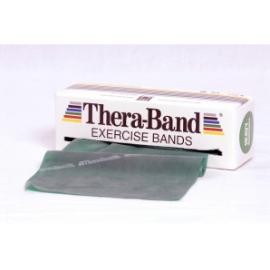 TheraBand Rolle 5.5m