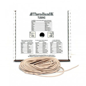 Theraband Tubing (Rolle) 7.5m