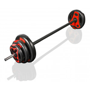 Gymstick Pump Pro Set 20kg...