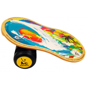 RollerBone Shabby 1.0 Pro Set