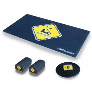Rollerbone Balance Kit +...