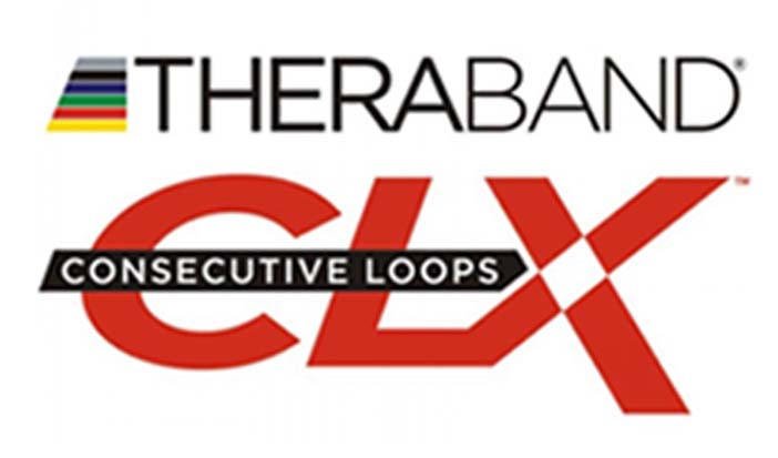 TheraBand CLX